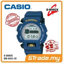 [G-ZONE] CASIO G-SHOCK DW-9052-2V Digital Watch | 200M WR SHOCK Resist
