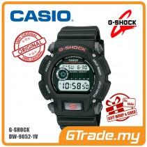 [G-ZONE] CASIO G-SHOCK DW-9052-1V Digital Watch | 200M WR SHOCK Resist