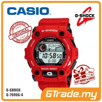 [G-ZONE] CASIO G-SHOCK G-7900A-4 Digital Watch | MAT MOTOR 200M WR