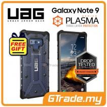 UAG Urban Armor Gear Plasma Case Samsung Galaxy Note 9 Ice *Free Gift