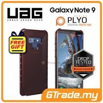 UAG Urban Armor Gear Pylo Case Samsung Galaxy Note 9 Crimson *Free Gift