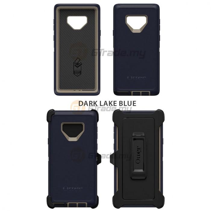 OTTERBOX Defender Belt Clip Holster Case | Samsung Galaxy Note 9