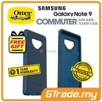 OTTERBOX Commuter Dual Layer Tough Case | Samsung Galaxy Note 9 Bespoke