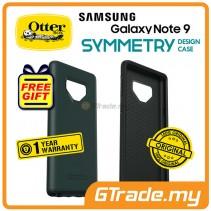 OTTERBOX Symmetry Stylish Slim Case | Samsung Galaxy Note 9 Ivy *Free Gift