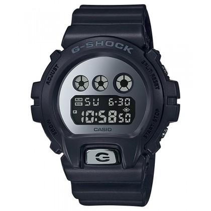 CASIO G-SHOCK DW-6900MMA-1D Digital Watch | Metallic Mirror Face [PRE]