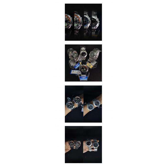 A Review of Casio Fishing Gear AQW-101-1AVDR AQW-101-1 …
