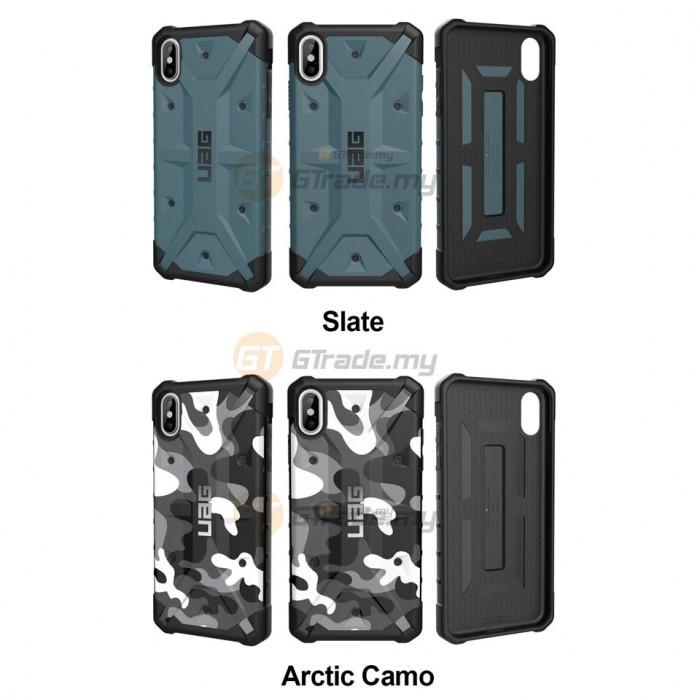 best service 57122 c77e2 UAG Urban Armor Gear Pathfinder Case | Apple iPhone Xs Max - Slate ...