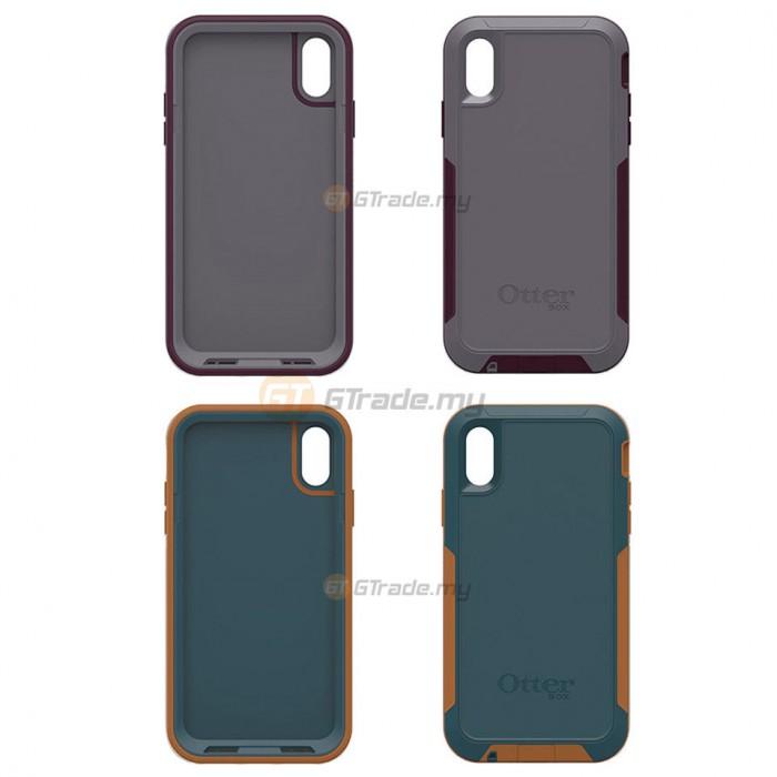huge discount 65eec cccce OTTERBOX Pursuit Thin Toughest Case | Apple iPhone Xr - Autumn Lake ...