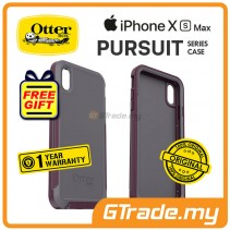 OTTERBOX Pursuit Thin Toughest Case | Apple iPhone XS Max - Merlin *Free Gift