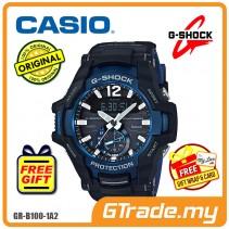 CASIO G-SHOCK GR-B100-1A2 Analog Digital Watch | Gravity Master