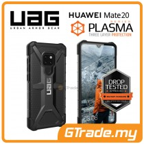 UAG Urban Armor Gear Plasma Tough Case | Huawei Mate 20 - Ash