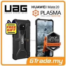 UAG Urban Armor Gear Plasma Tough Case | Huawei Mate 20 - Ash *Free Gift