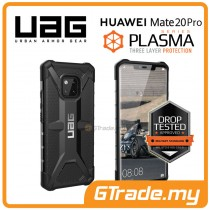 UAG Urban Armor Gear Plasma Tough Case | Huawei Mate 20 PRO - Ash