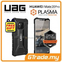 UAG Urban Armor Gear Plasma Tough Case | Huawei Mate 20 PRO - Ash