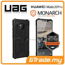 UAG Urban Armor Gear Monarch Case  | Huawei Mate 20 PRO - Black