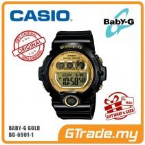 [G-ZONE] CASIO Ladies BABY-G BG-6901-1 Watch | DW-6900 Designs