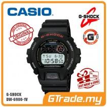 [G-ZONE] CASIO G-SHOCK DW-6900-1V Digital Watch