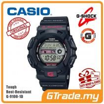 [G-ZONE] CASIO G-SHOCK G-9100-1D GulfMan Digital Watch | Tough Rest-Resistant