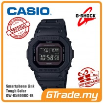CASIO G-SHOCK GW-B5600BC-1B Digital Watch | Stainless Steel Resin Composite Band