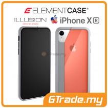 ELEMENT Case Illusion Slim Protect Case Apple iPhone Xr Orange