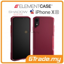 ELEMENT Case Shadow Suregrip Protect Case Apple iPhone Xr Red
