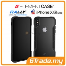 ELEMENT Case Rally High Impact Protect Case Apple iPhone Xs Max Black