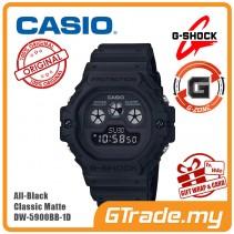 CASIO G-Shock DW-5900BB-1D Digital Watch Revival Model [G-ZONE]