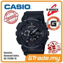 CASIO G-Shock GA-135DD-1A Analog Digital Watch Genuine Diamond Index [G-ZONE]
