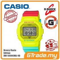 CASIO G-SHOCK DW-5600CMA-9D Analog Digital Watch | Sports Motif [G-ZONE]