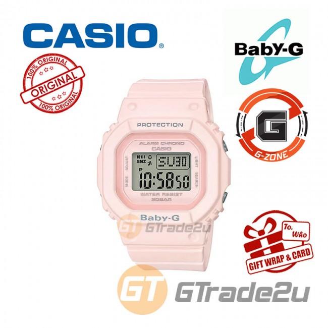 CASIO BABY-G BGD-560-4D Ladies Women Watch | Sharp Clean Image [G-ZONE]