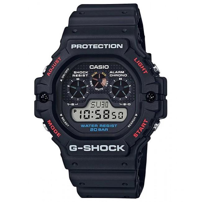 CASIO G-Shock DW-5900-1D Digital Watch 1983 Innovative Toughness [PRE]