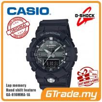 CASIO G-Shock GA-810MMA-1A Digital Watch Super Illuminator