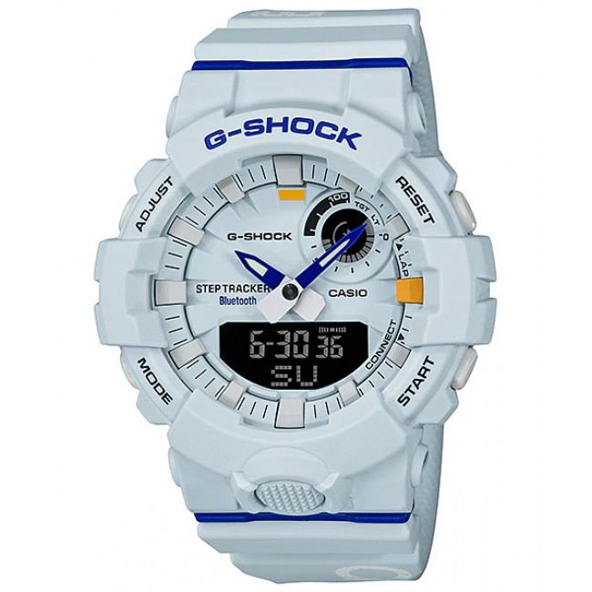 CASIO G-Shock GBA-800DG-7A Digital Watch G-SQUAD Smartphone link
