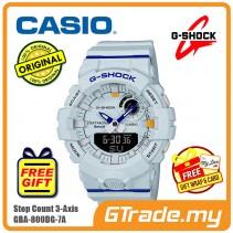 CASIO G-Shock GBA-800DG-7A Digital Watch G-SQUAD Smartphone link