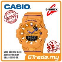 CASIO G-Shock GBA-800DG-9A Digital Watch G-SQUAD Smartphone link [PRE]
