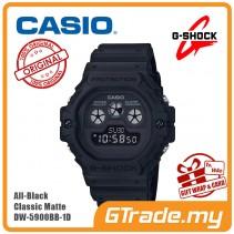 CASIO G-Shock DW-5900BB-1D Digital Watch Revival Model [PRE]