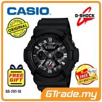 CASIO G-Shock GA-201-1A Analog Digital Watch [PRE]