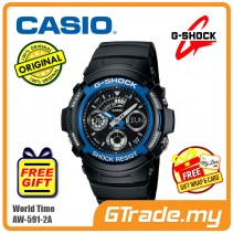 CASIO G-Shock AW-591-2A Analog Digital Watch Tough Design [PRE]