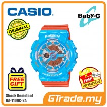 CASIO Baby-G BA-110NC-2A Analog Digital Watch [PRE]