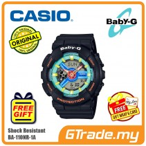CASIO Baby-G BA-110NR-1A Analog Digital Watch 90s Culture [PRE]