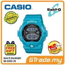 CASIO Baby-G BG-6903-2D Women Digital Watch Running Watch [PRE]