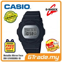 CASIO G-Shock DW-5700BBMA-1D Men Digital Watch Metallic Mirror Face [PRE]