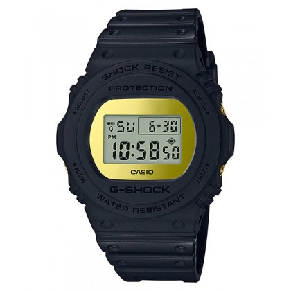CASIO G-Shock DW-5700BBMB-1D Men Digital Watch Metallic Mirror Face [PRE]