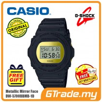 CASIO G-Shock DW-5700BBMB-1D Men Digital Watch Metallic Mirror Face [PRE]