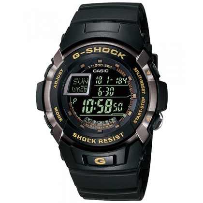 CASIO G-Shock G-7710-1D Digital Watch Motor Sports [PRE]