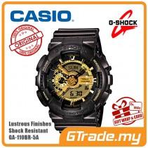 CASIO G-Shock GA-110BR-5A Analog Digital Watch Lustrous Finishes [PRE]