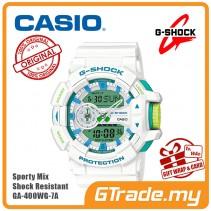 CASIO G-Shock GA-400WG-7A Analog Digital Watch Sporty Mix [PRE]