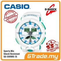 CASIO G-Shock GA-500WG-7A Analog Digital Watch Sporty Mix  [PRE]