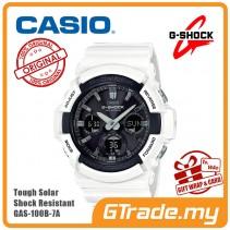 CASIO G-Shock GAS-100B-7A Analog Digital Watch Tough Solar [PRE]
