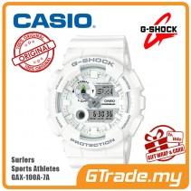 CASIO G-Shock GAX-100A-7A Analog Digital Watch Surfers Sports Athletes [PRE]